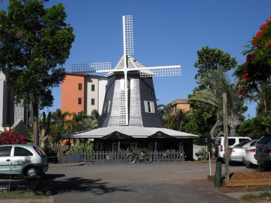 The Windmill Cafe at Bargara - Restaurant Find