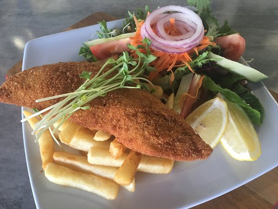 Cedar Park Fish and Chips - Restaurant Find