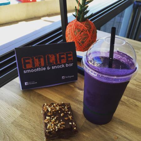 Fit Life Smoothie N Snackbar - Restaurant Find