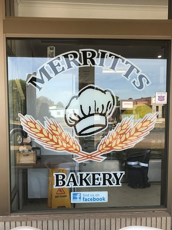 Merritt's Bakery - Restaurant Find