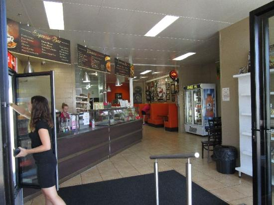 Nanango Country Bakehouse  Cafe - Restaurant Find