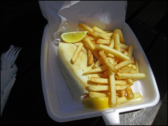 Nanango Seafood  Takeaway - Restaurant Find