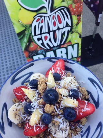 Rainbow Beach Fruit and Takeaway - Restaurant Find