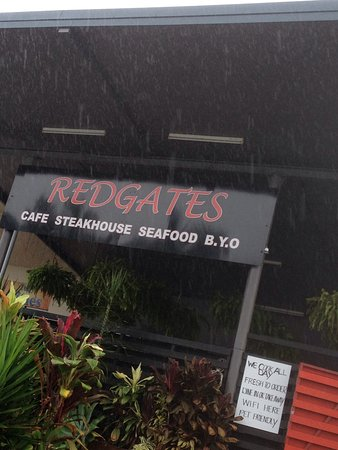 Redgates Steakhouse - Restaurant Find