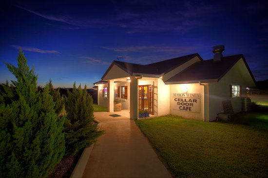 The Cellar Door Cafe - Restaurant Find