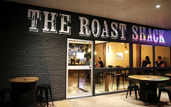 The Roast Shack - Restaurant Find