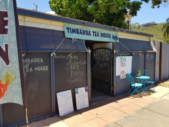 Timbarra T House - Restaurant Find