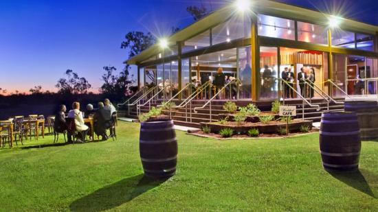 Woolshed Cafe - Restaurant Find