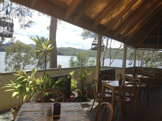 Cormorant Bay Cafe - Restaurant Find