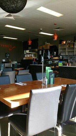 Stefano's Kitchen and Pantry - Restaurant Find